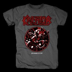 Kreator - Pleasure To Kill...