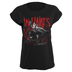 In Flames - Devil Left In...