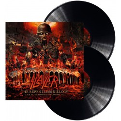 Slayer - Repentless Killogy...