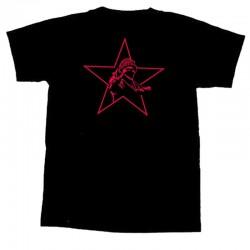 Stern- Zwille ( T-Shirt )