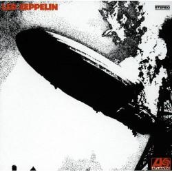 Led Zeppelin - dto. (Black...