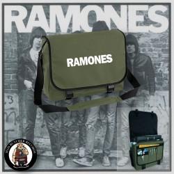 RAMONES - MESENGER BAG (...