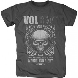 Volbeat - Wrong and Right (...