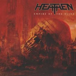Heathen - Empire Of The Blind (CD)