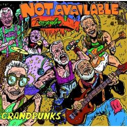 Not Available - Grandpunks...