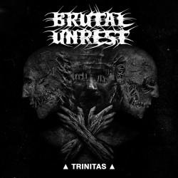 Brutal Unrest - Trinitas (CD)