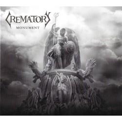 Crematory - Monument (Digi...