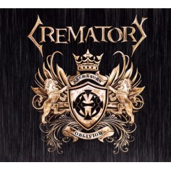 Crematory - Oblivion (Digi...