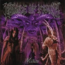 Cradle Of Filth - Midian (CD)