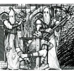 Coffins - Ancient Torture...