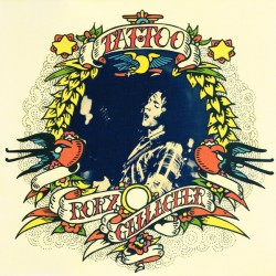 Rory Gallagher - Tattoo...