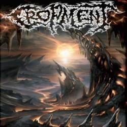 Cropment - Dead Soil (CD)