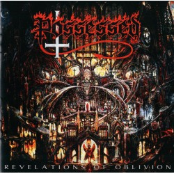 Possessed - Revelations Of...