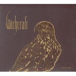 Witchcraft - Legend (Digi -...