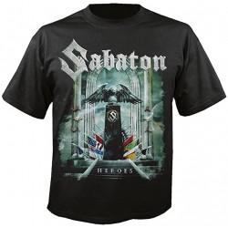 Sabaton - Heroes (T-Shirt)