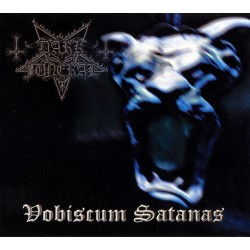 Dark Funeral - Vobiscum...