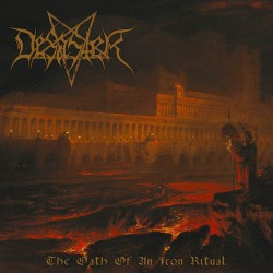 Desaster - The Oath Of An...