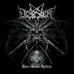 Desaster - Satan´s Soldiers...