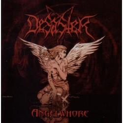 Desaster - Angel Whore (CD)