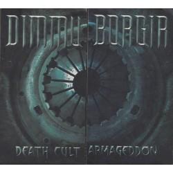 Dimmu Borgir - Death Cult...