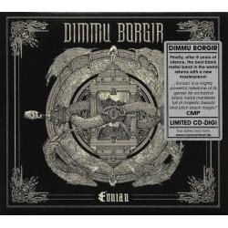 Dimmu Borgir - Eonian (Ltd....