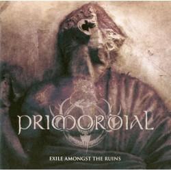 Primordial - Exile ( Cd )