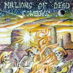 MDC - Million Of Dead Cowboys