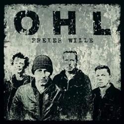 OHL - FREIER WILLE ( Black...