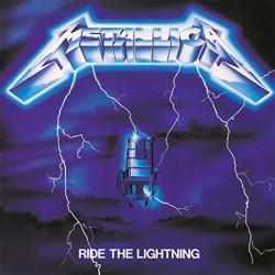 Metallica - Ride The...