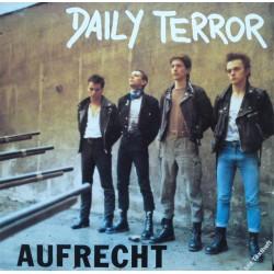 DAILY TERROR - AUFRECHT (...