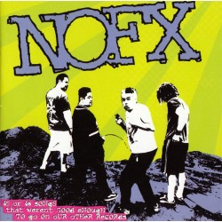 NOFX - 45 Or 46 Songs That...