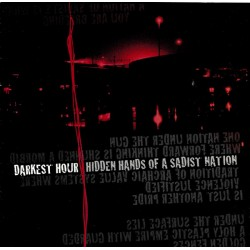 Darkest Hour - Hidden Hands...