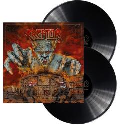 Kreator – London Apokalypticon (Black Vinyl)