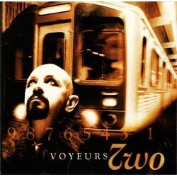 Two - Yoyeurs (CD)