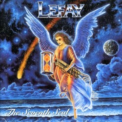 Lefay - The Seventh Seal (CD)