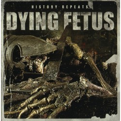 Dying Fetus - History...