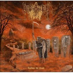 Deathronation - Hallow The...