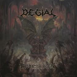 Degial - Predator Reign (CD)