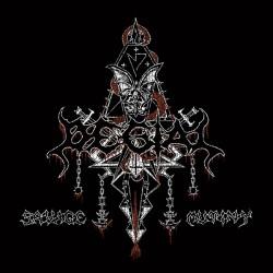 Degial - Savage Mutiny (CD)
