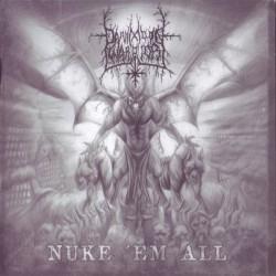 Darkmoon Warrior - Nuke Em...