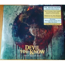 Devil You Know - They Bleed...