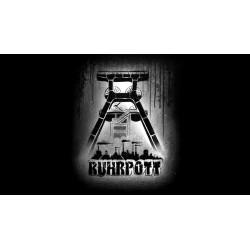 Coronaschutzmaske: Ruhrpott...
