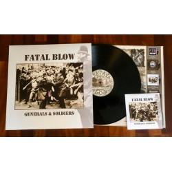 Fatal Blow - Generals &...