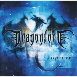 Dragonlord - Rapture (CD)