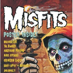Misfits - American Psycho (CD)
