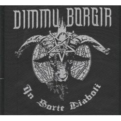 DIMMU BORGIR - IN SORTE...