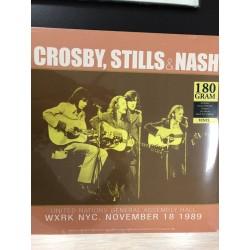 Crosby, Stills & Nash –...