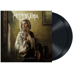 My Dying Bride - The Ghost...