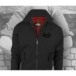 Harrington Jacket...