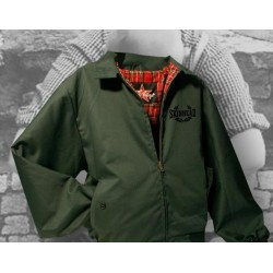 Harrington Jacket...